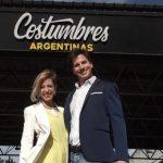 LA HISTORIA DE COSTUMBRES ARGENTINAS